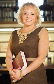 Lisa Parsons's Profile Image